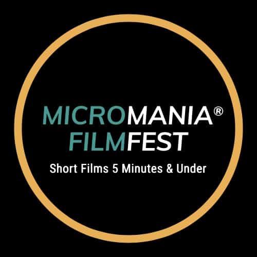 MicroMania Film Festival - 2021 - Event - Spark Fillmmakers Collaborative