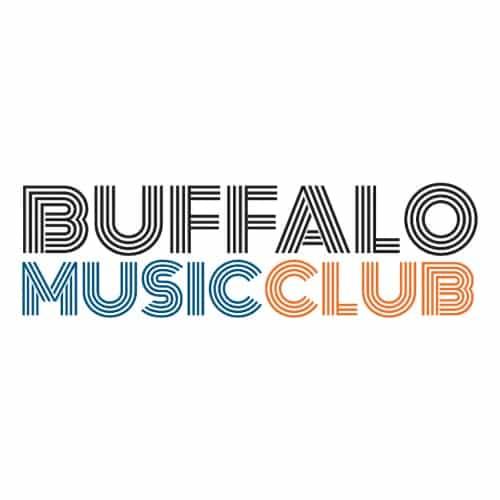 Buffalo Music Club - 2021 Sponsor - MicroMania Film Fest - Spark Filmmakers Collaborative
