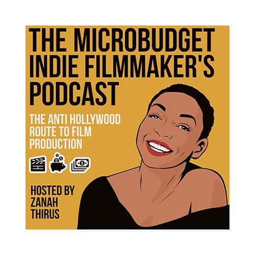 MicroBudget Indie Filmmaker's Podcast